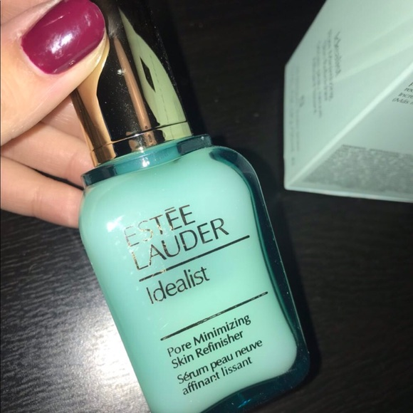 Estee Lauder Makeup Este Lauder Idealist Pore Minimizer Poshmark